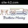 A&D Brothers Moving