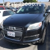 Audi Q7 for rent. 800$ a month