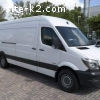 Продам Mercedes Benz Sprinter 2014