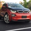 2015 BMW i3 Electric