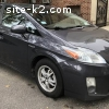 Toyota Prius'2010 For rent