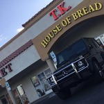 T.K. House of Bread